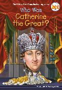 Cover-Bild zu Pollack, Pam: Who Was Catherine the Great?