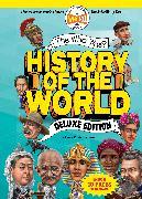 Cover-Bild zu Manzanero, Paula K.: The Who Was? History of the World: Deluxe Edition