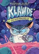 Cover-Bild zu Marciano, Johnny: Klawde: Evil Alien Warlord Cat #1