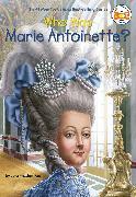 Cover-Bild zu Rau, Dana Meachen: Who Was Marie Antoinette?