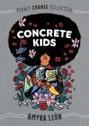 Cover-Bild zu León, Amyra: Concrete Kids (eBook)