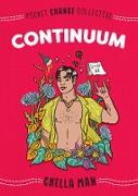Cover-Bild zu Man, Chella: Continuum (eBook)