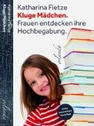 Cover-Bild zu Katharina, Fietze: Kluge Mädchen