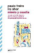 Cover-Bild zu Freire, Paulo: Miedo y osadía (eBook)
