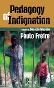 Cover-Bild zu Freire, Paulo: Pedagogy of Indignation (eBook)
