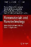 Cover-Bild zu Nascimento, Ronaldo Ferreira do (Hrsg.): Nanomaterials and Nanotechnology (eBook)