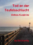 Cover-Bild zu Schikorsky, Isa: Tod an der Teufelsschlucht (eBook)