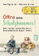 Cover-Bild zu Tepperwein, Kurt: Öffne deine Schatzkammer (eBook)