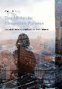 Cover-Bild zu Reimann, Cordula: Das Alleinsein-Einsamkeit-Paradox (eBook)