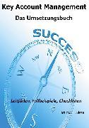 Cover-Bild zu Biesel, Hartmut H.: Key Account Management (eBook)