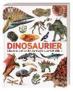 Cover-Bild zu Dinosaurier