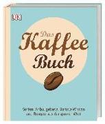 Cover-Bild zu Moldvaer, Anette: Das Kaffee-Buch
