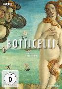 Cover-Bild zu Lederer, Grit: Botticelli