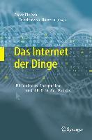 Cover-Bild zu Fleisch, Elgar (Hrsg.): Das Internet der Dinge
