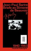 Cover-Bild zu Sartre, Jean-Paul: Briefe an Simone de Beauvoir und andere