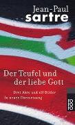 Cover-Bild zu Sartre, Jean-Paul: Der Teufel und der liebe Gott