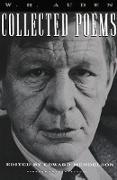 Cover-Bild zu Auden, W. H.: Collected Poems