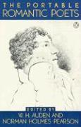 Cover-Bild zu Auden, W. H.: The Portable Romantic Poets