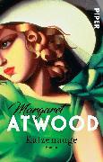 Cover-Bild zu Atwood, Margaret: Katzenauge