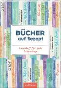 Cover-Bild zu Valerius, Florian: Bücher auf Rezept