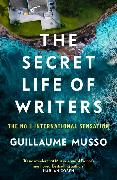 Cover-Bild zu Musso, Guillaume: The Secret Life of Writers
