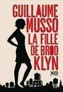 Cover-Bild zu Musso, Guillaume: La fille de Brooklyn