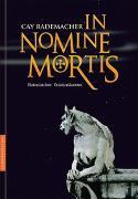 Cover-Bild zu Rademacher, Cay: In nomine mortis