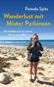 Cover-Bild zu Spitz, Pamela: Wanderlust mit Mister Parkinson
