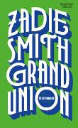 Cover-Bild zu Smith, Zadie: Grand Union