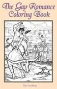 Cover-Bild zu Ginsberg, Daniel: The Gay Romance Coloring Book