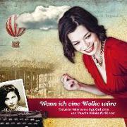 Cover-Bild zu Heizmann, Melanie: Wenn ich eine Wolke wäre