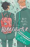 Cover-Bild zu Oseman, Alice: Heartstopper Volume One