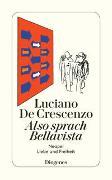 Cover-Bild zu De Crescenzo, Luciano: Also sprach Bellavista