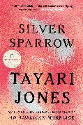 Cover-Bild zu Jones, Tayari: Silver Sparrow