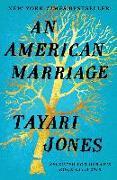 Cover-Bild zu Jones, Tayari: American Marriage