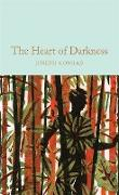 Cover-Bild zu Conrad, Joseph: Heart of Darkness & other stories
