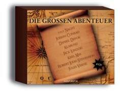 Cover-Bild zu 1001 Nacht: Die grossen Abenteuer
