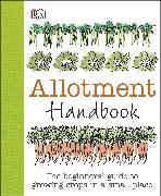 Cover-Bild zu Akeroyd, Simon: Allotment Handbook