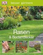 Cover-Bild zu Akeroyd, Simon: Rasen & Bodendecker