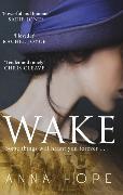 Cover-Bild zu Hope, Anna: Wake