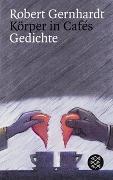 Cover-Bild zu Gernhardt, Robert: Körper in Cafés