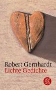 Cover-Bild zu Gernhardt, Robert: Lichte Gedichte