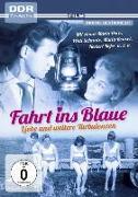 Cover-Bild zu Bortfeldt, Kurt: Fahrt ins Blaue