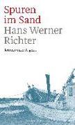 Cover-Bild zu Richter, Hans Werner: Spuren im Sand
