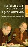 Cover-Bild zu Gernhardt, Robert: In gemeinsamer Sache