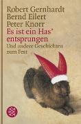 Cover-Bild zu Gernhardt, Robert: Es ist ein Has' entsprungen