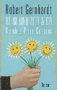 Cover-Bild zu Gernhardt, Robert: Reim und Zeit & Co