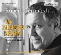 Cover-Bild zu Gernhardt, Robert: In Zungen reden
