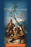 Cover-Bild zu Grafe, Regina: Distant Tyranny