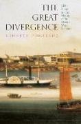 Cover-Bild zu Pomeranz, Kenneth: The Great Divergence